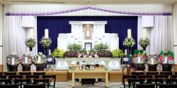 Funeral facilities