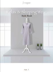Relax&Sleeping Wear/J-vague