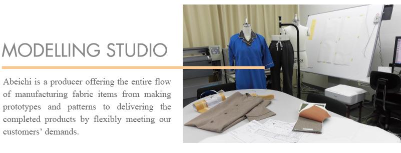 MODELLING STUDIO